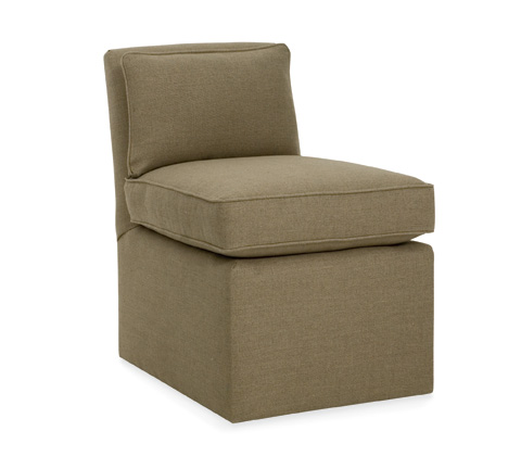 C.R. Laine Furniture - Scooter Chair - 206