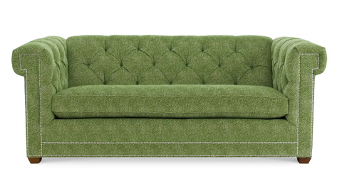 C.R. Laine Furniture - Claybourne Sofa - 3110