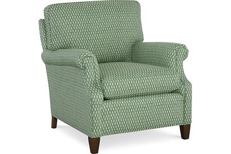 C.R. Laine Furniture - Huntley Chair - 3155
