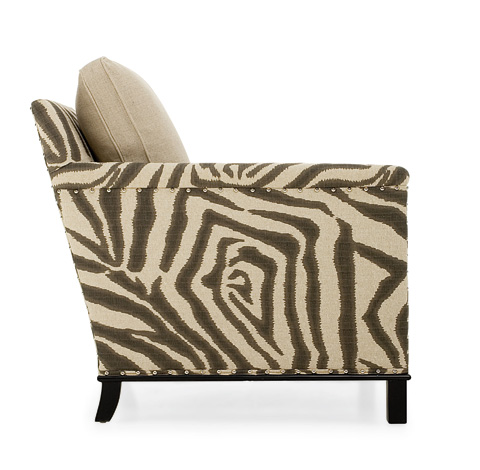 C.R. Laine Furniture - Gotham Chair - 5535