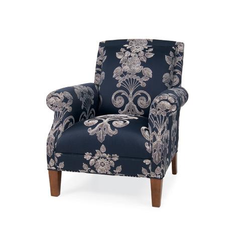 C.R. Laine Furniture - Garond Chair - 5565