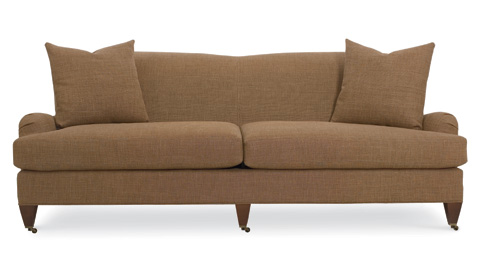 C.R. Laine Furniture - Tarlton Sofa - 8430