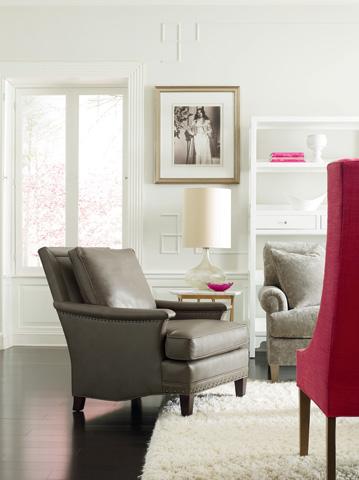 C.R. Laine Furniture - Latimer Chair - L2226