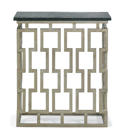 CTH-Sherrill Occasional - Console Table - 964-851