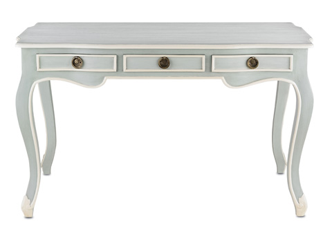 Currey & Company - Salon Writing Desk - 3049