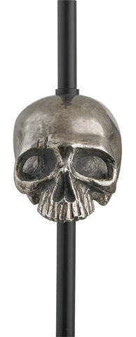 Currey & Company - Momento De Mori Table Lamp - 6007