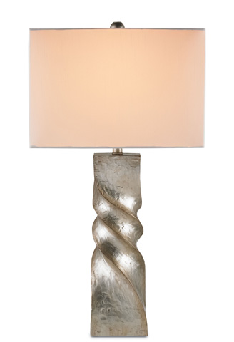 Currey & Company - Danzey Table Lamp - 6793