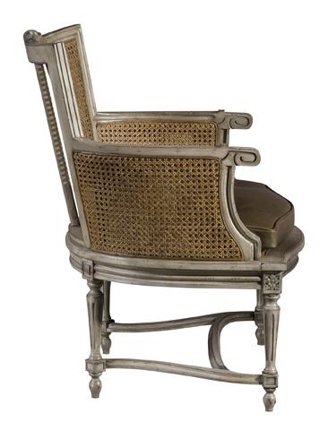 Currey & Company - Kensington Chair - 7009