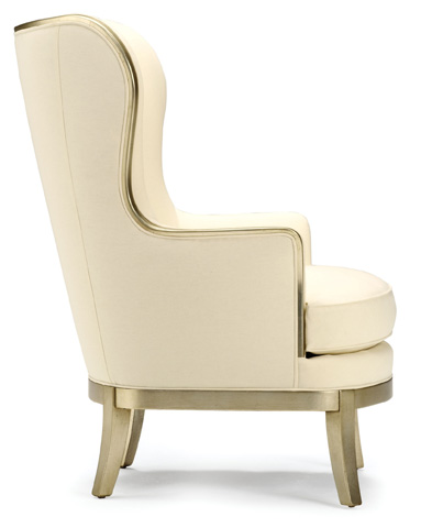 Currey & Company - Veronica Chair - 7054