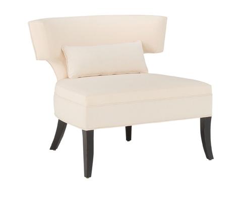 Currey & Company - Ava Chair - 7078