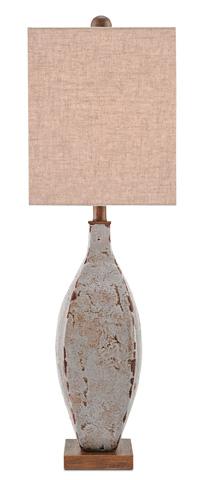 Currey & Company - Bushcamp Table Lamp - 6236