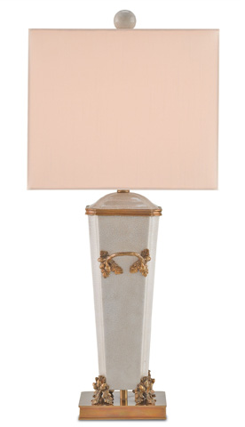 Currey & Company - London Table Lamp - 6308
