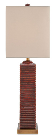 Currey & Company - Archer Table Lamp - 6912
