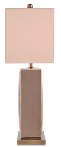 Currey & Company - Brianne Table Lamp - 6914