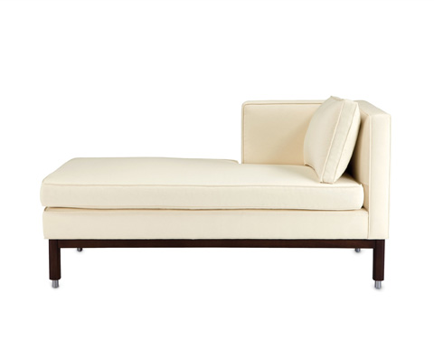 Currey & Company - Tete a Tete Day Bed - 7086