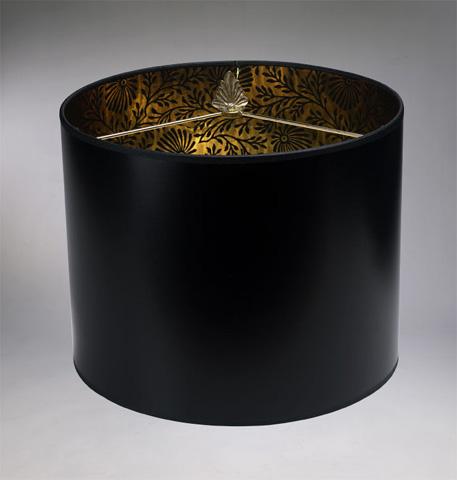 Cyan Designs - Lotus Leaf Table Lamp - 02806