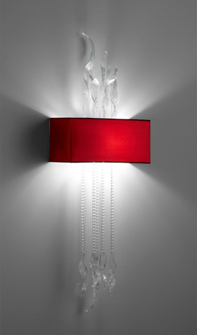 Cyan Designs - Islet Wall Sconce - 05392
