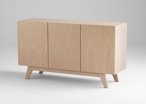 Cyan Designs - Stevens Media Cabinet - 05844