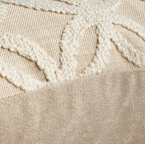 Cyan Designs - Circle Of Life Pillow - 06507