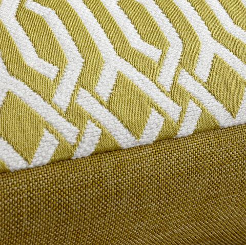 Cyan Designs - Interlochen Pillow - 06518