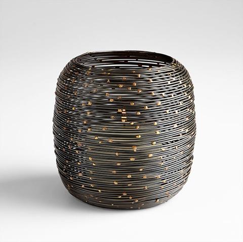 Cyan Designs - Medium Spinneret Candleholder - 07130