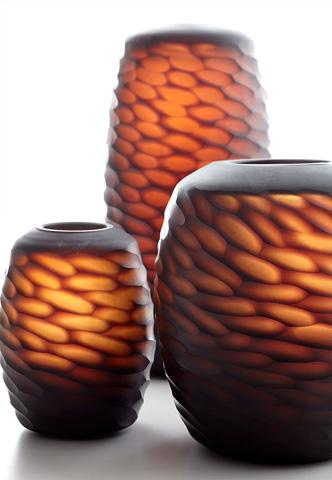 Cyan Designs - Medium Comet Vase - 07282
