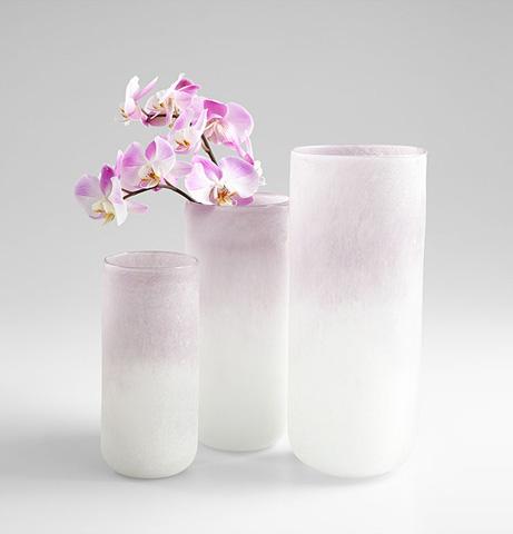 Cyan Designs - Small Tundra Vase - 07291