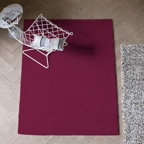 Designers Guild - Soho Cassis Standard Rug - RUGDG0239