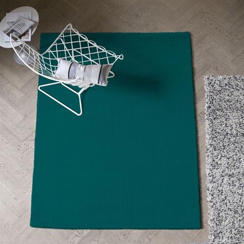 Designers Guild - Soho Ocean Large Rug - RUGDG0262