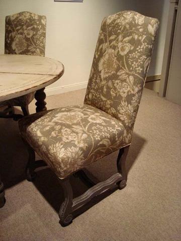 Designmaster Furniture - Side Chair - 01-340