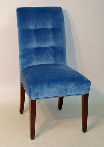 Designmaster Furniture - Side Chair - 01-412