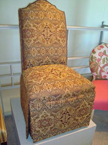 Designmaster Furniture - Side Chair - 01-454
