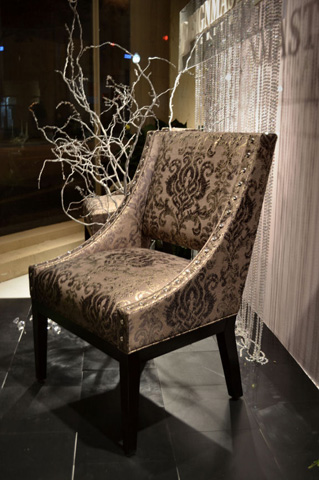 Designmaster Furniture - Arm Chair - 01-467
