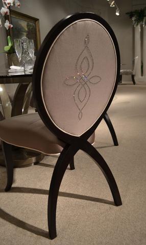 Designmaster Furniture - Side Chair - 01-528