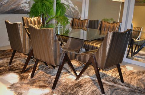 Designmaster Furniture - Side Chair - 01-606