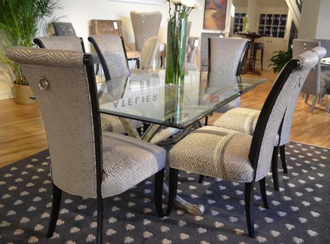 Designmaster Furniture - Side Chair - 01-638