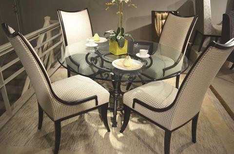 Designmaster Furniture - Side Chair - 01-642