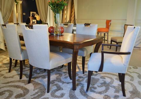 Designmaster Furniture - Arm Chair - 01-671