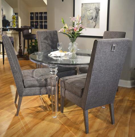 Designmaster Furniture - Side Chair - ATELIER 7