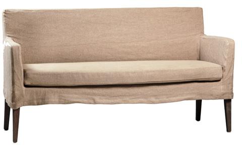 Dovetail Furniture - Ashborne Bench - DOV3361