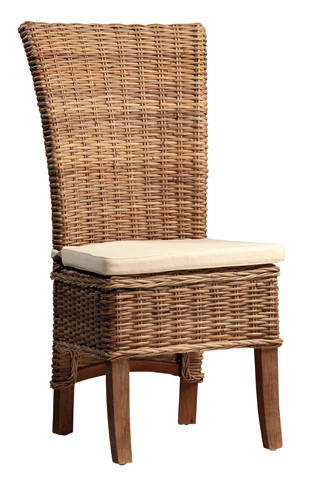 Dovetail Furniture - Preston Chair - DOV8000