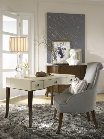 Drexel Heritage - Salutation Writing Desk - 200-910