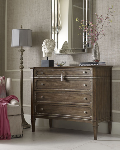 Drexel Heritage - Directiore Single Dresser - 226-220