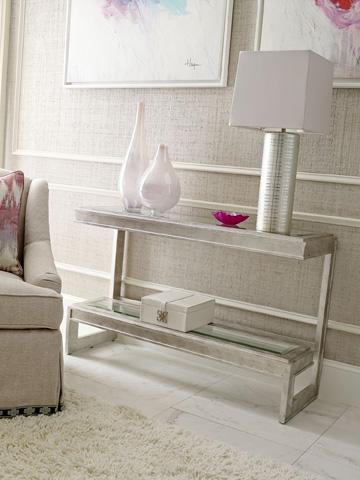 Drexel Heritage - Elegance Sofa Table - 226-881