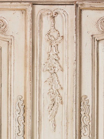 Drexel Heritage - Armoire of Prosperity - 311-101E