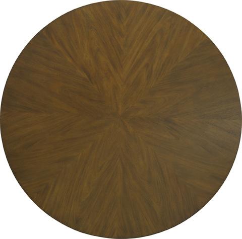 Drexel Heritage - Narrative Dining Table - 550-620B/550-620T