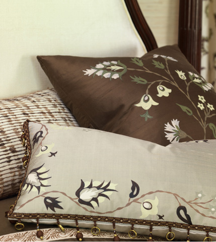 Eastern Accents - Michon Bedset - BDQ-235