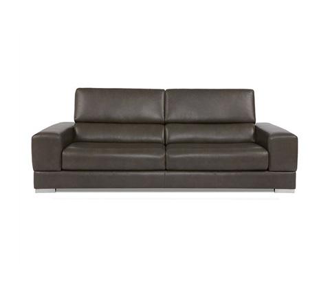 Elite Leather Company - Gran Turismo Sofa - 19006-72