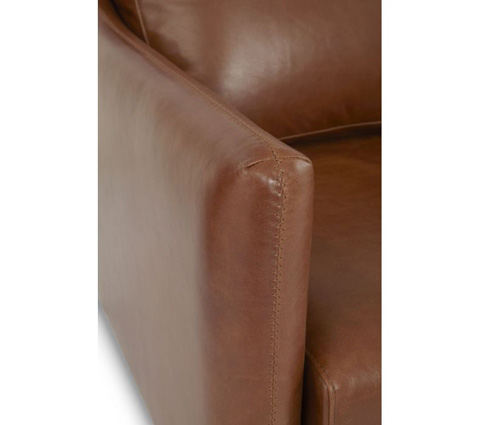 Elite Leather Company - Gable Sofa - 26018-84