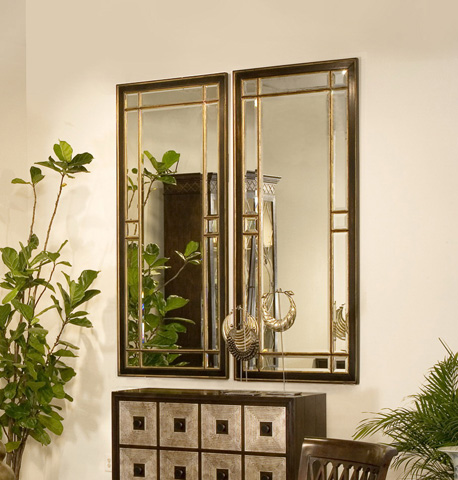 Encore - Rectangular Mirror - 30-116